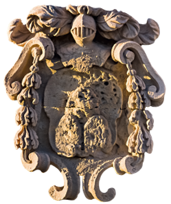 Wirt Ghawdex Coat of Arms cleaned straight